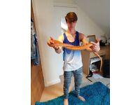 Corn snake and vivarium complete kit