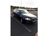 Audi A6 Avant 2.0 TDI SE