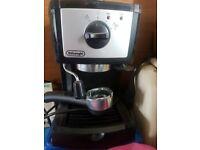 Delonghi Espresso Machine EC152 [Spare/repair]