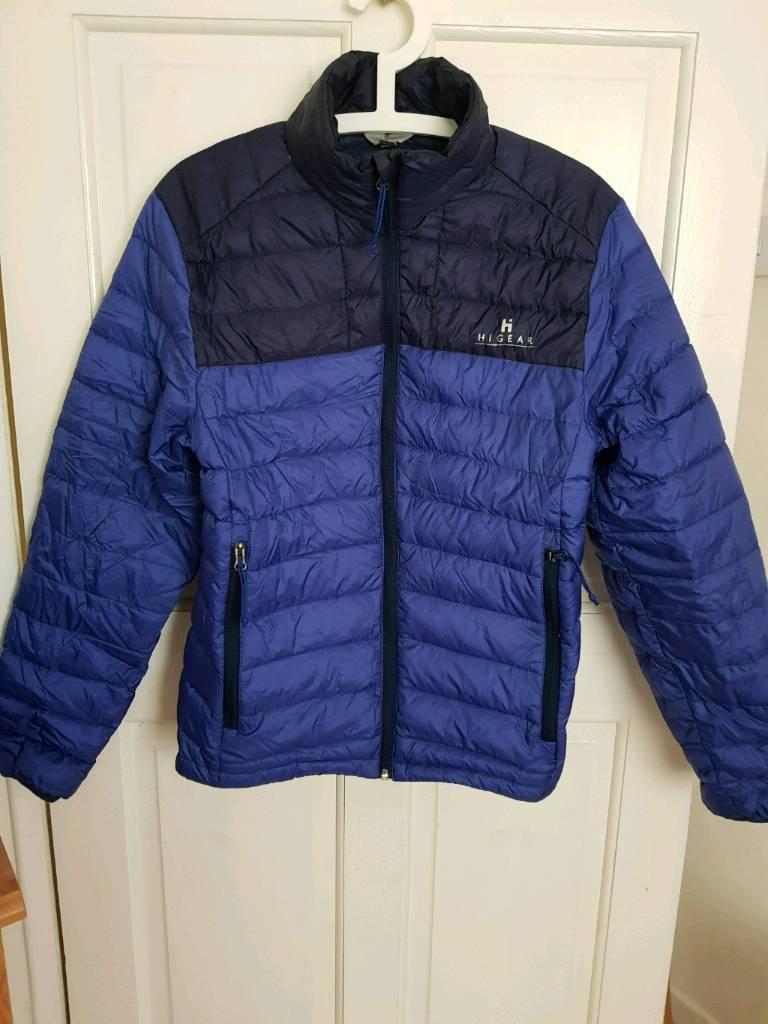 Men's jacket size XS