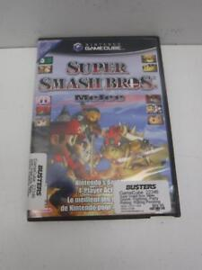 Super Smash Bros. Melee (Gamecube) - We Buy and Sell Retro Video Games - 22346 - AT816405