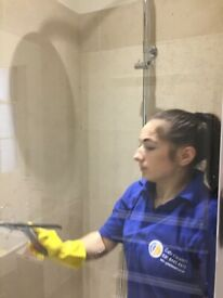 Domestic cleaners, office cleaners, cleaning services London