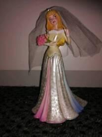 Aurora wedding dress tradition