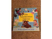 Audio Books 10 disc set - Julia Donaldson set
