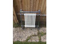 Vintage style radiator