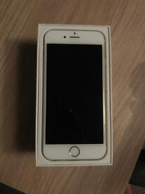 IPHONE SIX FOR SALE