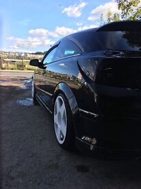 Vauxhall Astra SRi 1.8 140