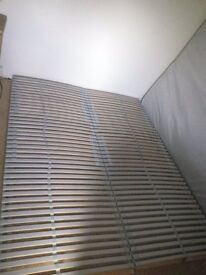 SULTAN LAXEBY king size bed slats