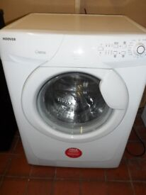 """Hoover""Washing machine.. 6kg..Spin-1600...For sale..Can be delivered."