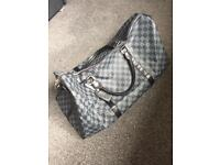 Louis Vuitton Luggage/Hold-all/Duffel Bag