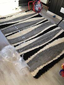 Brand new rug 160x230