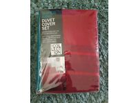 Debenhams Superking Duvet set