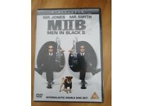 Men in Black II DVD *NEW and SEALED*