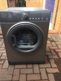 Hot point tumble dryer (sold)