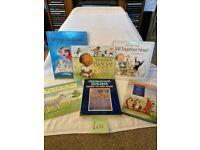 Various books £6 each