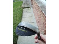 MD Superstrong wedge