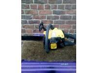 """Mac vortex 335 14"""" chainsaw"""