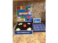 Dingbats board game