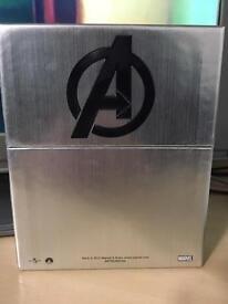 Avengers Blu-Ray Box Set