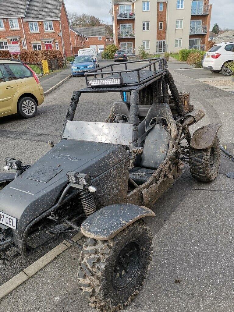 Joyner 650 buggy  Road legal  Not quad  | in Ilkeston, Derbyshire | Gumtree