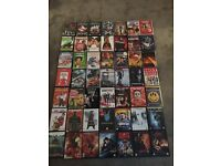 106 DVDs for sale