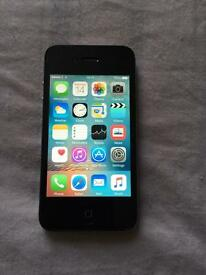 iPhone 4s 32gb unlocked