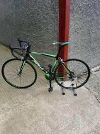 Monza Castello racing bike