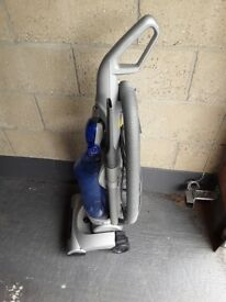 Electrolux vacuum cleaner upright.