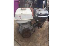 HONDA GX 340 PETROL ENGINE