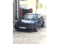 VW GOLF MARK 2 GTI ABF