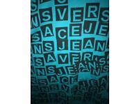 Versace men's Medium T-shirt