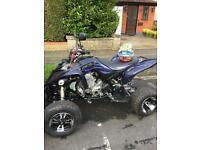 Quad motorbike for sale 700 raptor