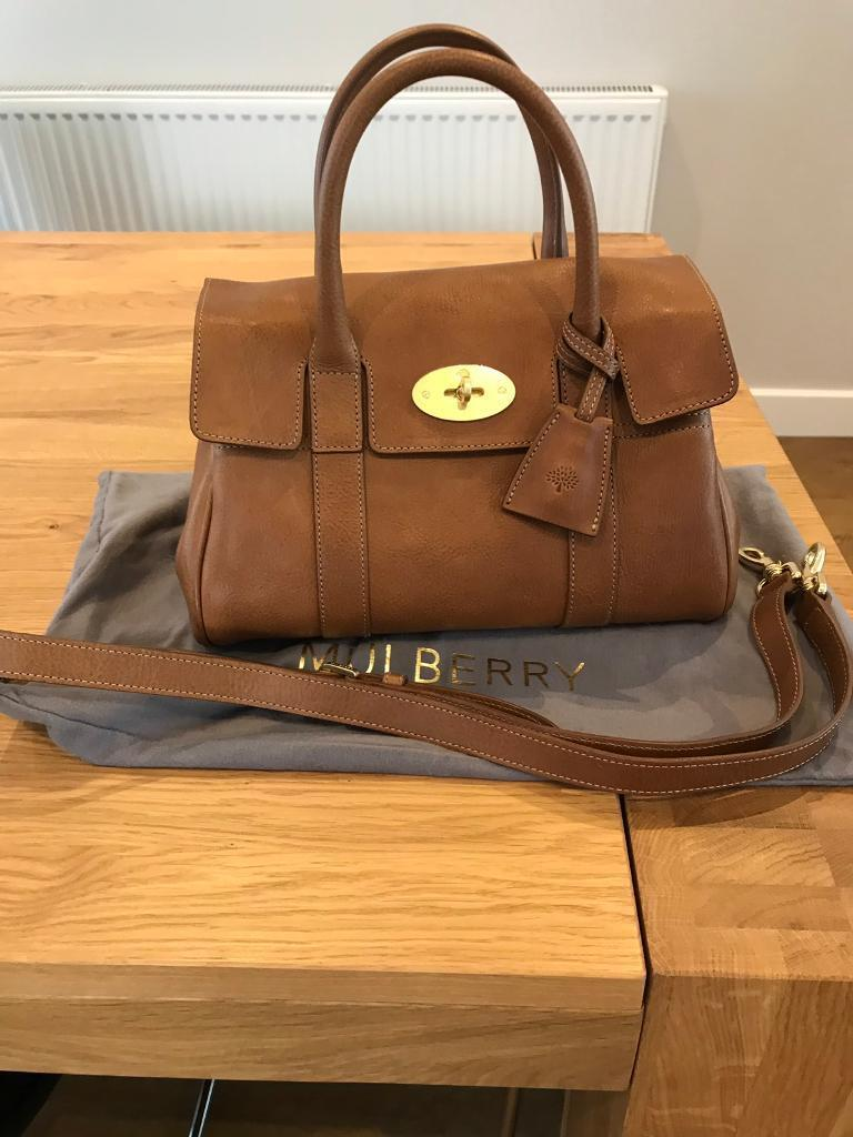 b3ee01f76a8 Genuine Small Mulberry Bayswater Bag   in Rawdon, West Yorkshire ...