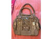 Gorgeous Genuine Guess Handbag