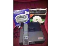 Hanimex slide projector in working order only £3