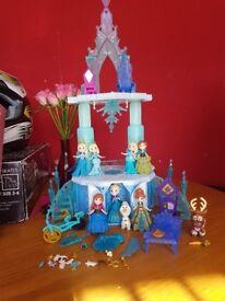 disneys little kingdom princess sets