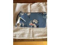 Cath kidston clutch bag