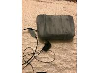 Shiatsu Massage Seat Cushion with Heat