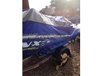 Yamaha Jetski Cover for VX sports or deluxe up to 2007 Jet Ski