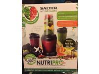 Salter Nutri Pro 1000 Blender