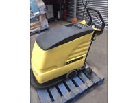 KARCHER BD 530 Cable 230V / SCRUBBER DRYER