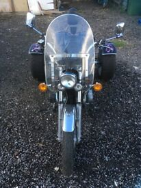Yamaha Trike 1100 very good condition £2250