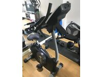 Nordic Track GX3.4 Exercise Bike in excellent condition