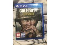 Call Of Duty: World War 11