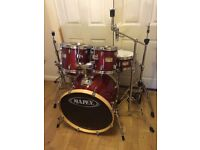 Mapex M Series Drum Kit // 5 Piece // Fully Refurbished // Free Local Delivery
