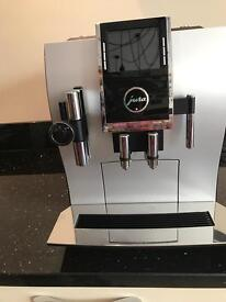 Jura Bean to Cup Coffee Machine - z9 - SOLD