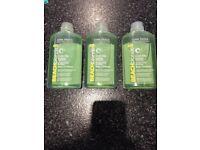 John Frieda Beach Blonde Cool Dip Purifying Shampoo 250ml X 3 NEW RRP £21