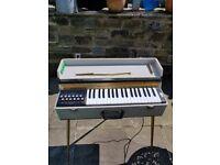 Selmer companion organ