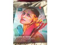 Adobe photoshop cc- classroom in a book