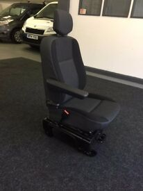 Vauxhall Movano Front Passenger Seat